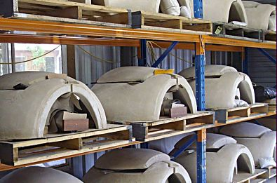 contact diy woodfired pizza ovens